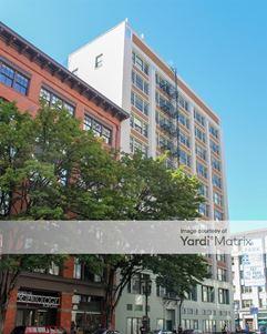 Board of Trade Building - Portland