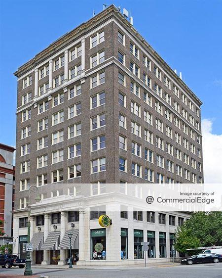 The Realty Building - Savannah