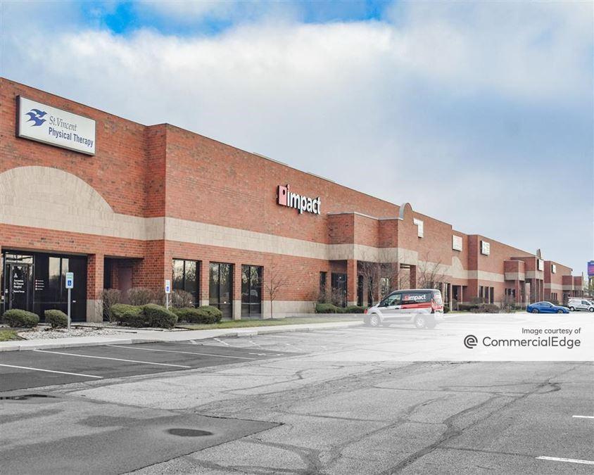 Northwest Business Park - 8227 Northwest Blvd