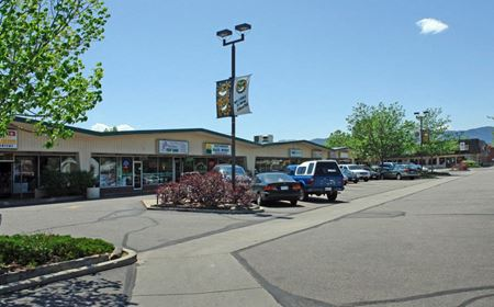 Campus West Retail - Fort Collins