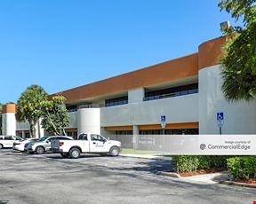 Arvida Park of Commerce - Amtec Center