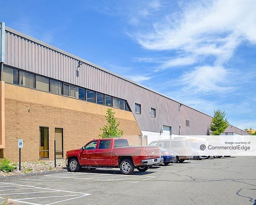 High Bay Technology Center - 20 Industrial Avenue