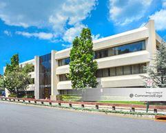 Powder Mill Office Plaza II - Parsippany