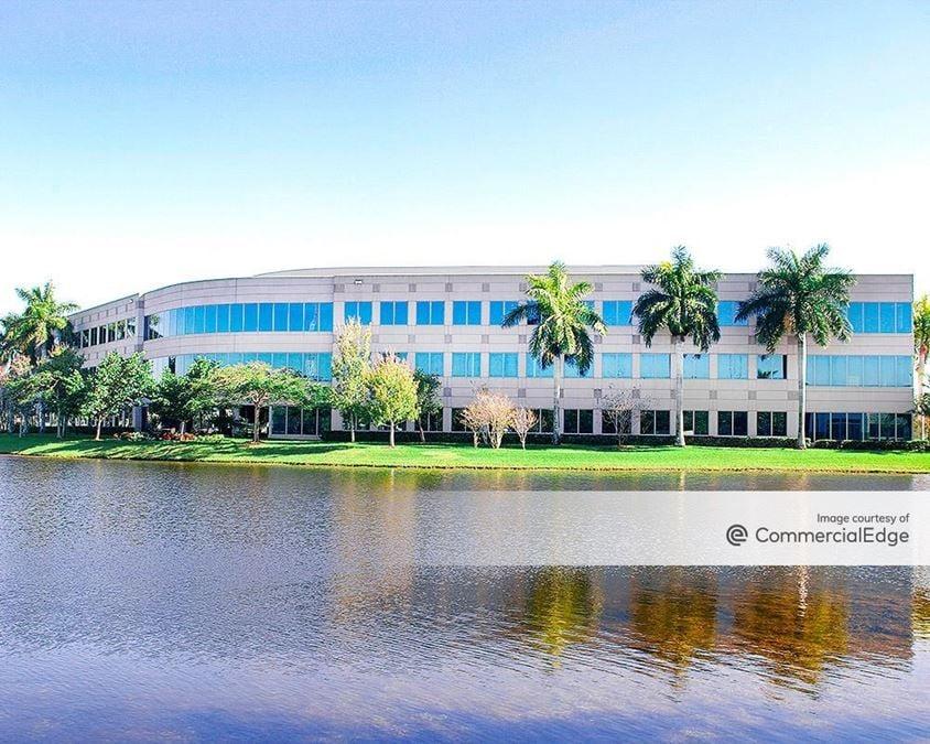 Sunrise Corporate Plaza