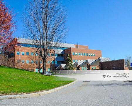 Biotech Three - Worcester
