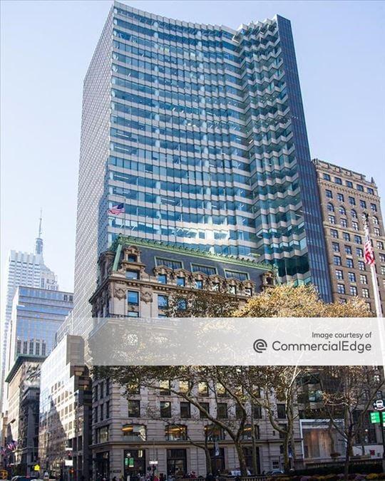 Republic Bank Tower/HSBC