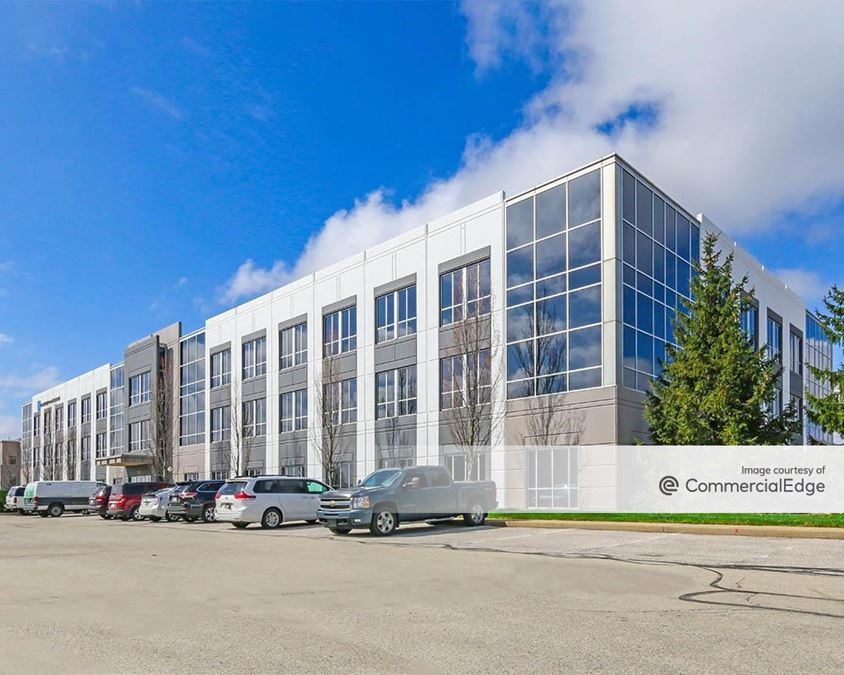 Woodland Corporate Park - Building IV