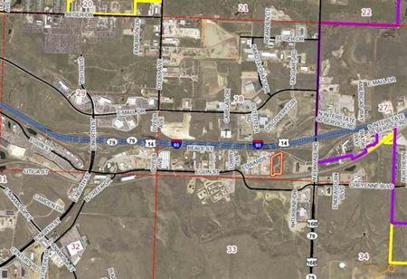 3637 Edwards Land only - Rapid City