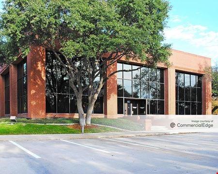 Greenway Plaza I - Richardson