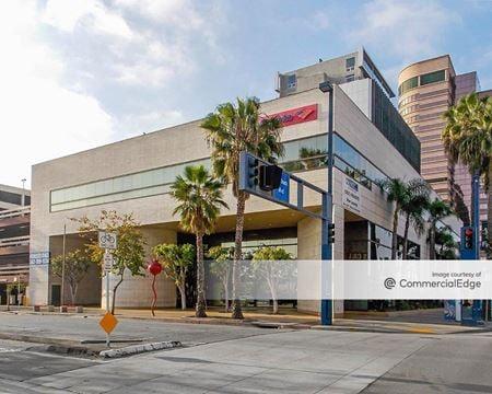 150 Long Beach Blvd - Long Beach