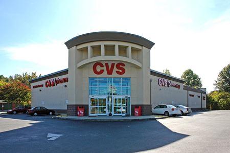 CVS - Winston-Salem