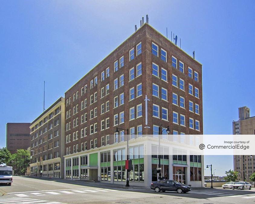 The Kessler Building