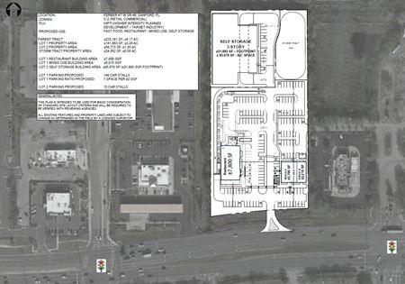 FL-46 & Rinehart Rd - Sanford