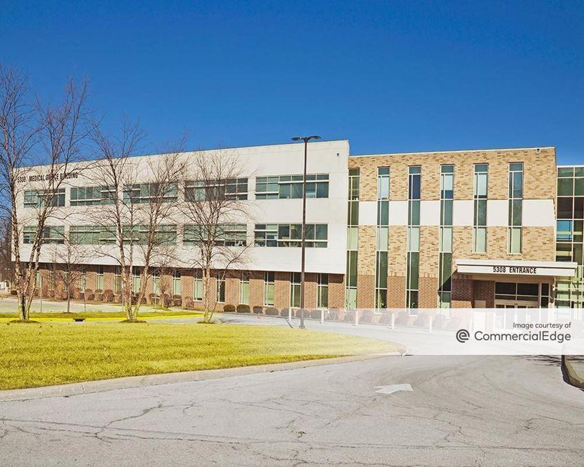 ProMedica Flower Hospital - Medical Office Building II