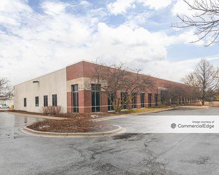 1471 Business Center Drive - Mount Prospect