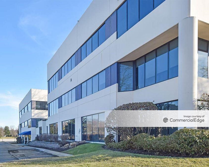 Executive Center at the Woods - Executive Center II