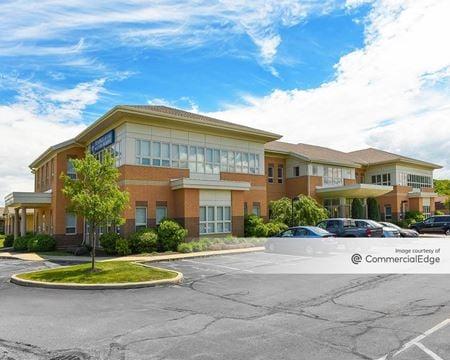 Fairview Corporate Center - Fairview Park