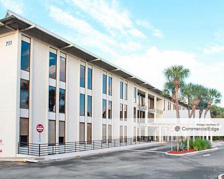 Florida Hospital - Lakeview Plaza - Buildings 701 & 711 - Altamonte Springs
