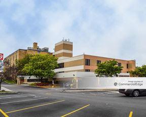 Hammond Clinic
