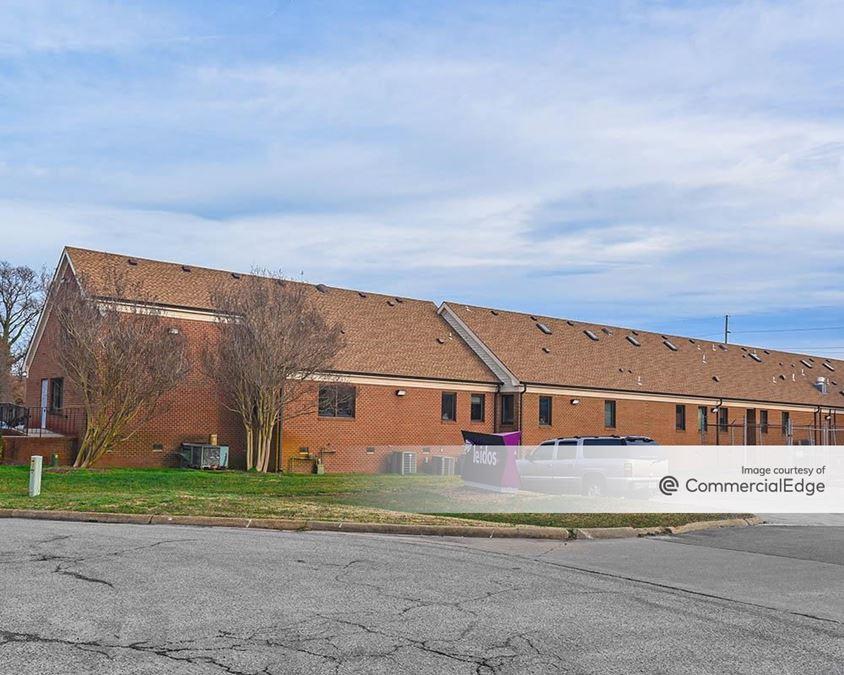 5809 Ward Court