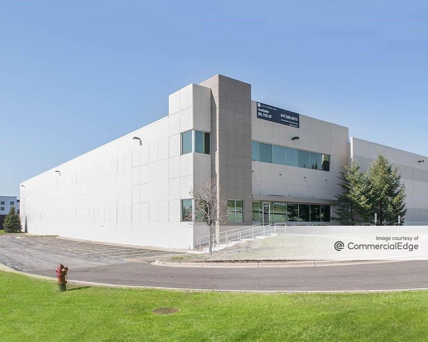 Butterfield Distribution Center V