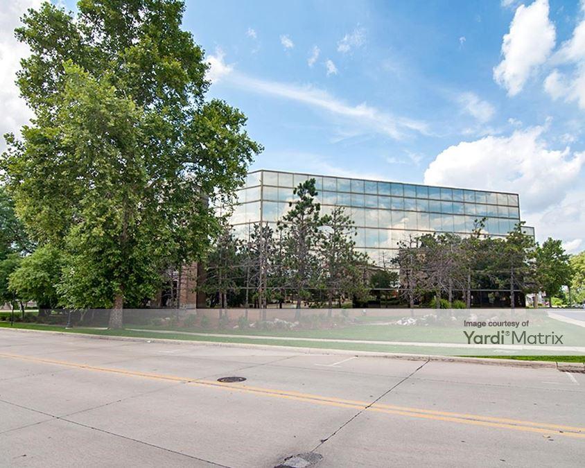 Dearborn Atrium Office Centre