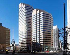 Dominion Towers - SUBLEASE