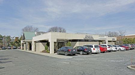 Atrium Medical Center - West Bloomfield