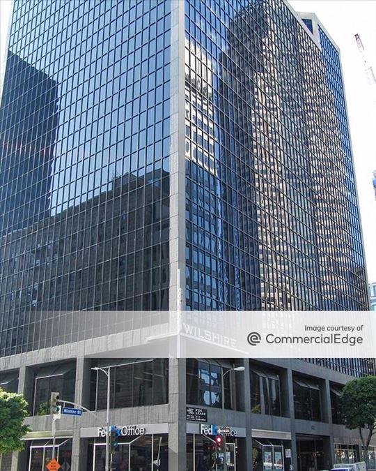 800 Wilshire Building