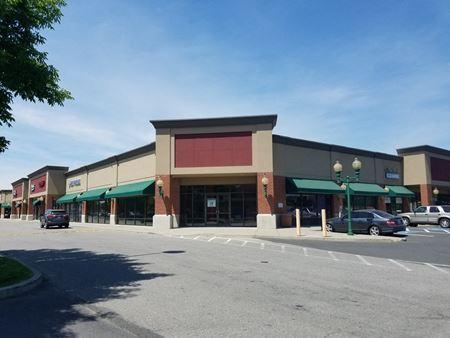Trent & Argonne Plaza Suite 111 - Spokane