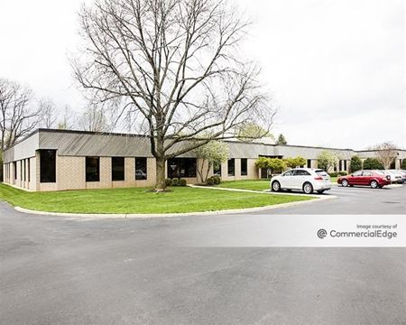 The Meadows Office Complex - Wayne