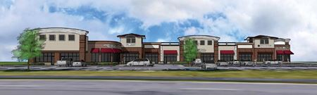 The Shoppes At Gateway North - Cottage Grove