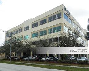 Integrated Medical Plaza of Aventura