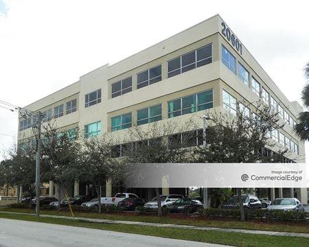Integrated Medical Plaza of Aventura - Aventura
