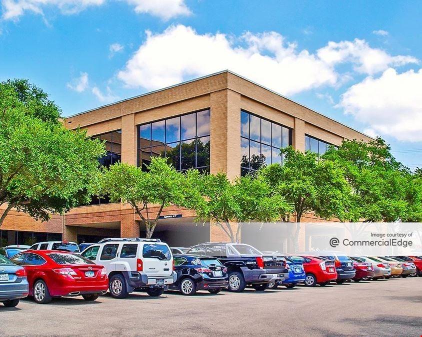 Quarry Lake Business Center
