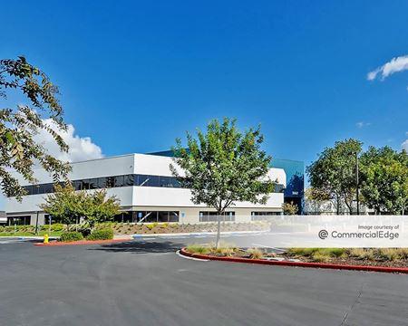 HBP - Gibraltar Center A - Pleasanton