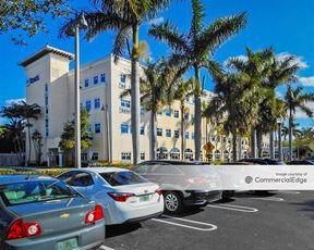 Memorial Hospital Miramar - Medical Office Building