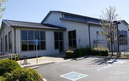 RETAIL SPACE FOR LEASE - Palo Alto
