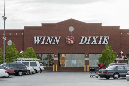 Vista View Shopping Center - Montgomery,al