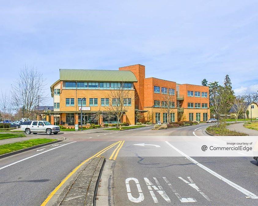 Chase Gardens Medical Center North