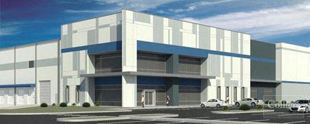 Memphis Airport Logistics Center - Memphis