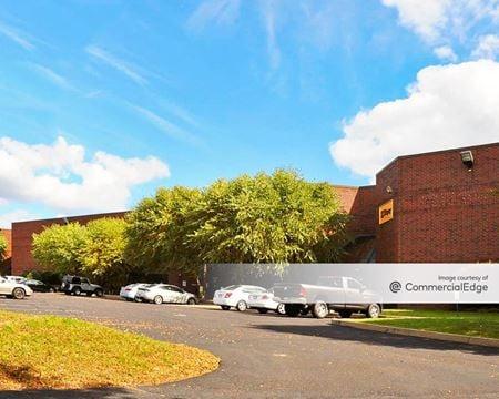 Keystone Industrial Park - 211 Sinclair Road - Bristol