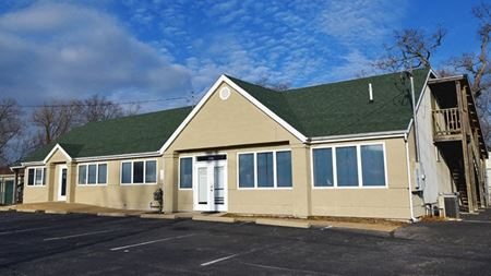 Office/Warehouse - St. Charles