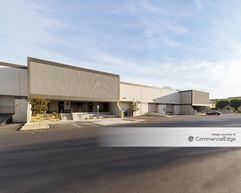 Dow Avenue Industrial Park - Tustin