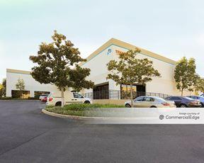 Sunset Distribution Center - 566 Vanguard Way