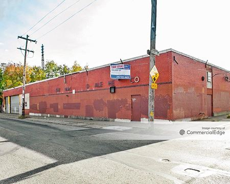2135 East Westmoreland Street - Philadelphia