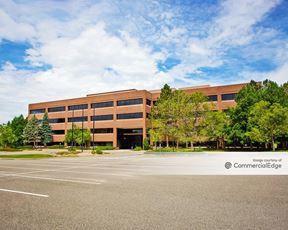 Aurora Corporate Plaza D & E