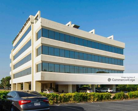 Inwood Plaza Office Building - Dallas
