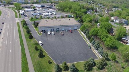 Burr Oak Distribution Center - Eagan