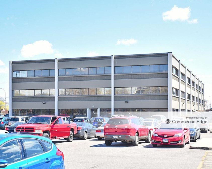 Loffler Business Center